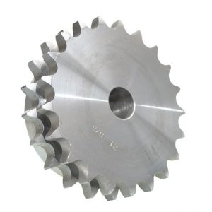 duplex-kettingwiel