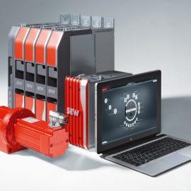 Generatiewisseling aandrijfelektronica bij SEW Eurodrive