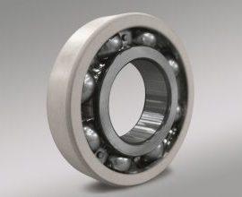 NSK ontwikkelt geïsoleerde lagers voor zuinigere elektromotoren