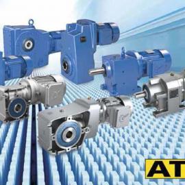 Nieuwe ATEX-normen voor reductoren